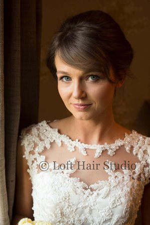 Loft Hair Studio Newtownforbes Bridal